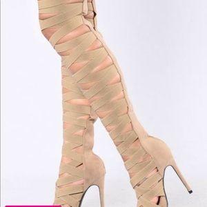 Heel Boots!